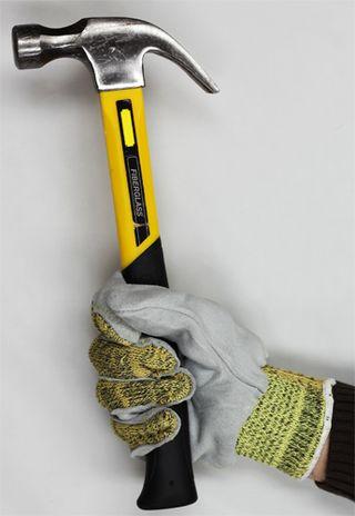 Superior Cut Resistant Kevlar Gloves SKSMLP - Dexterity