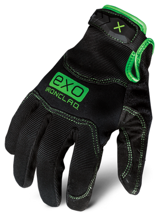 Ironclad EXO series MOTOR PRO Gloves