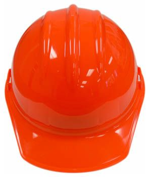 Bullard C30 Classic Series Hard Hat with 6-Point Pinlock Suspension