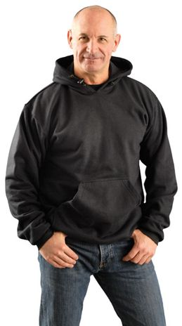 Occunomix LUX-SWTFR Fire Resistant Pullover Hoodie