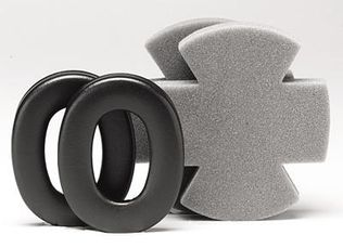3M Peltor HY7 Earmuff Replacement Hygiene Kit