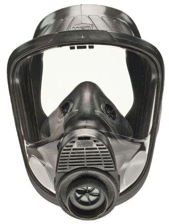 MSA Advantage Full Mask Respirator 4100 Front