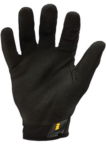 Ironclad work crew alternate glove palm