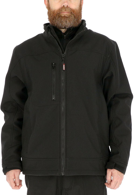 RefrigiWear 0491 Softshell Work Jacket Example