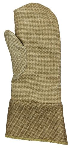 "Zetex Plus High Heat Resistant Mittens, 18"" - CPA 178-ZP"