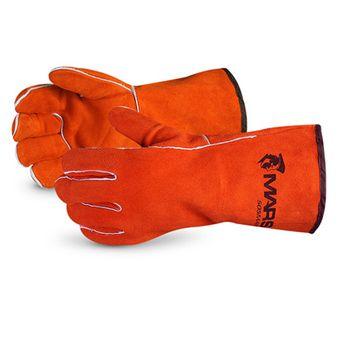 Superior 505MARS Foam Lined Welding Gloves