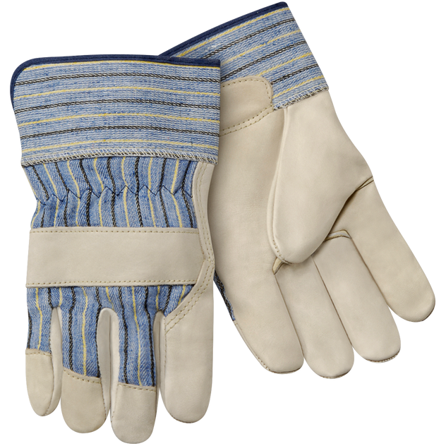 Steiner Leather Palm Cowhide Gloves SPG02