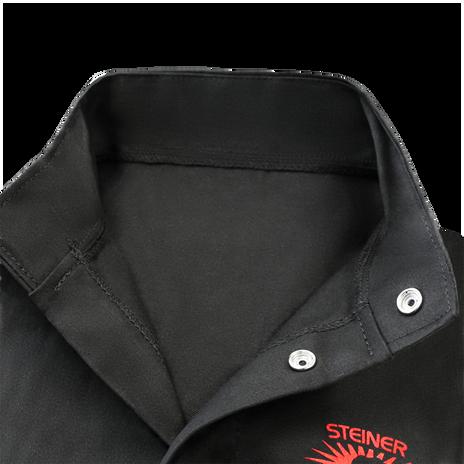 """Steiner Weldlite FR Jacket Pro-Series 30"""" 1160 Collar"""