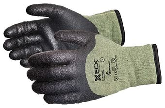 Cut Resistant Winter Safety Gloves Superior SCXTAPVC