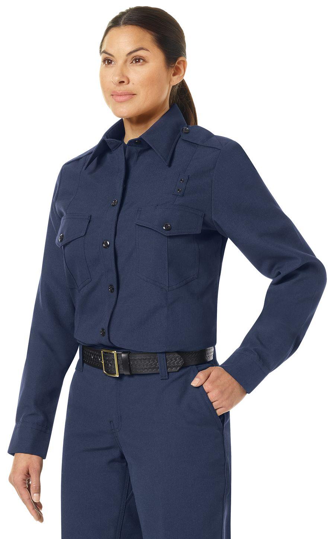 workrite-fr-women-s-fire-chief-shirt-fsc1-classic-long-sleeve-navy-example-left.jpg