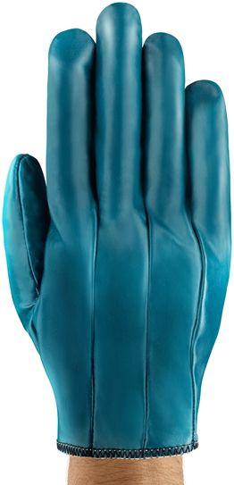 Ansell Hynit Work Gloves 32-105 Nitrile Impregnated