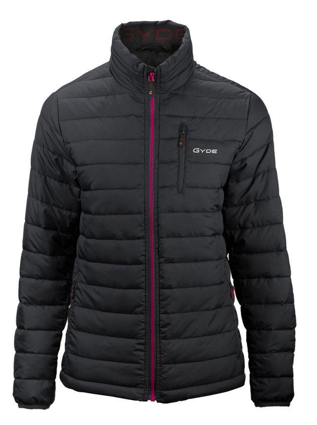 Gyde Supply G2J71501 Calor Filled Jacket, Women's