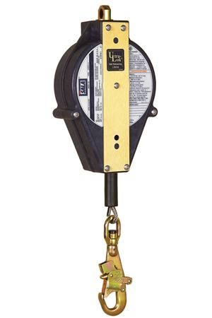 DBI Sala 3504433 Ultra-Lok Self-Retracting Lifeline from Capital Safety