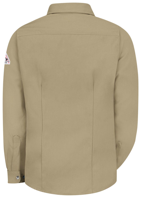 bulwark-fr-women-s-shirt-smu3-7-0-midweight-dress-uniform-cat-2-khaki-back.jpg