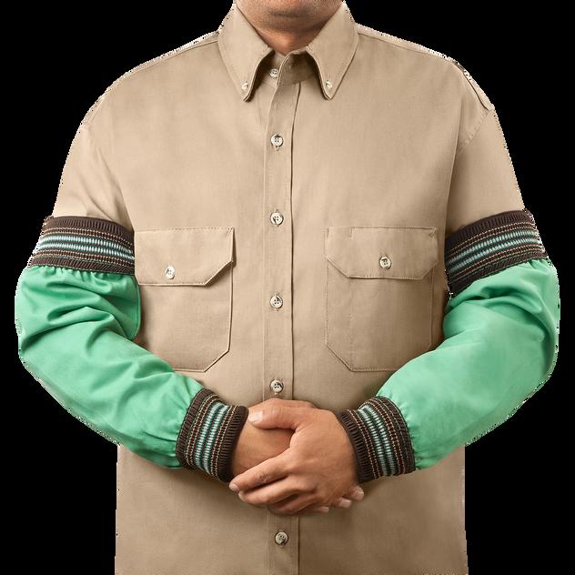 Steiner Weldlite FR Cotton Sleeves 10346
