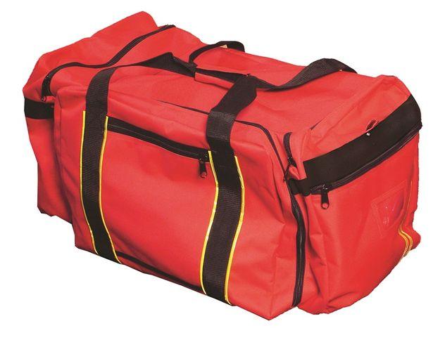 OK-1 Red Gear Bag 3025 - with Shoulder Strap