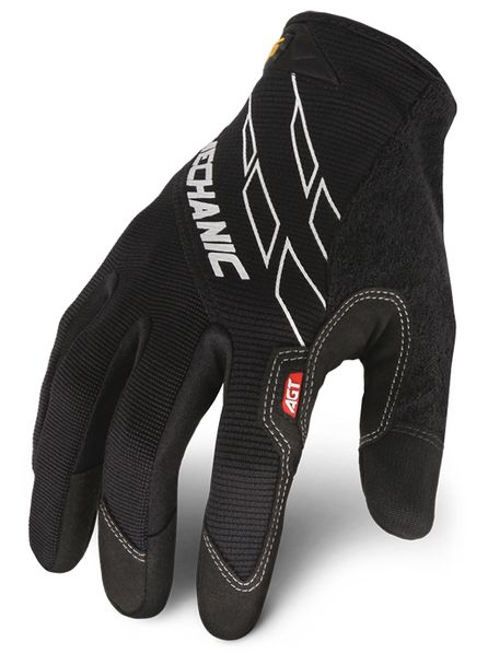 Ironclad MGK Mechanic glove back