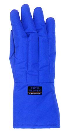 "Tempshield Cryogenic Gloves, 14"" Long"