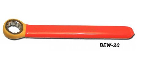Cementex Insulated Box End Wrench