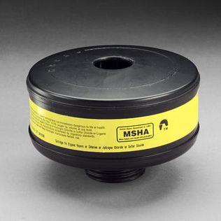 3M Breathe Easy PAPR 456-03-01R06 - Organic Vapor (OV) - Acid Gas (AG) Cartridge AE
