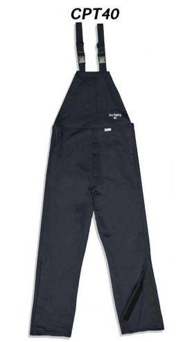 "Cementex CPT40 40 Cal ""C Series"" Indura® Ultra Soft® FR Treated Cotton Pants/Bib, HRC 4"