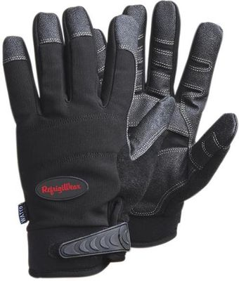 RefrigiWear Cold Weather Apparel - Pro Series High Dexterity 0284