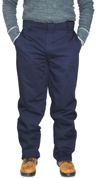 CPA 12 Cal Arc Flash Overpants SWP-12 - Front