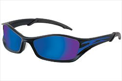 Crew Tribal TB148B Safety Glasses From MCR Safety