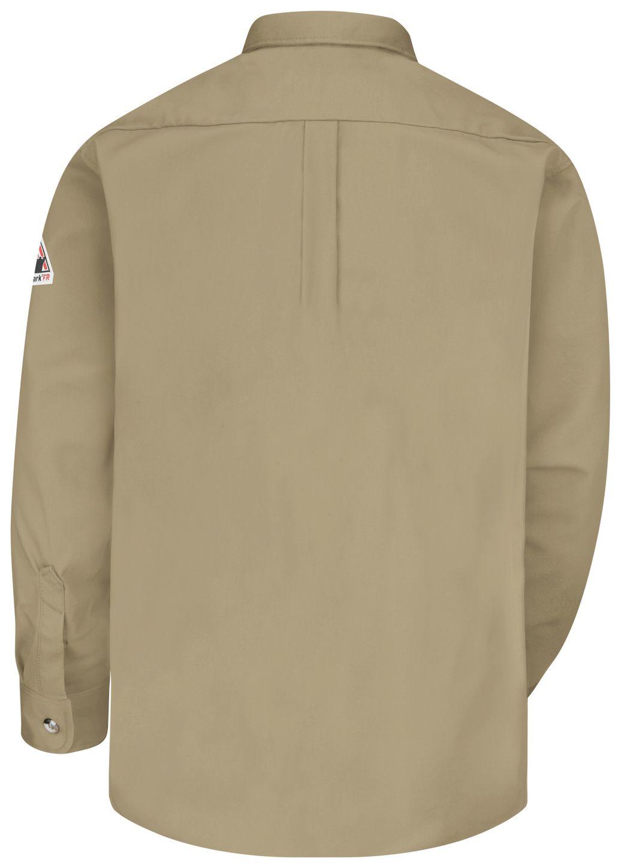 bulwark-fr-shirt-slu2-midweight-dress-uniform-khaki-back.jpg