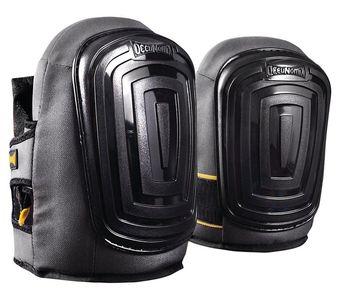 Occunomix 221-D Premium Flat Cap Knee Pad w/D3O