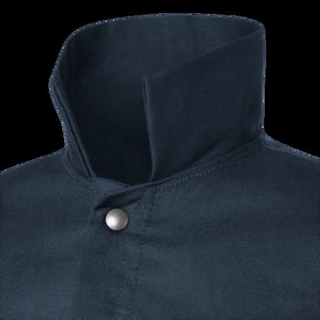 Steiner Weldlite Plus Leather Jacket 1260 Collar