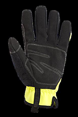 Occunomix OK-CCG250 CoolCore® HiViz Mechanics Gloves Palm