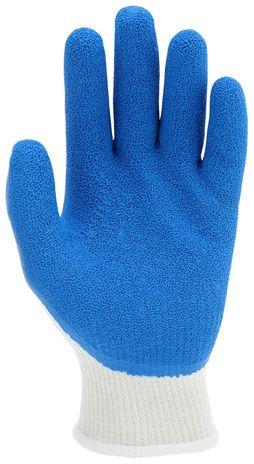 MCR Safety FlexTuff Gloves 9680 with Textured Latex Palm
