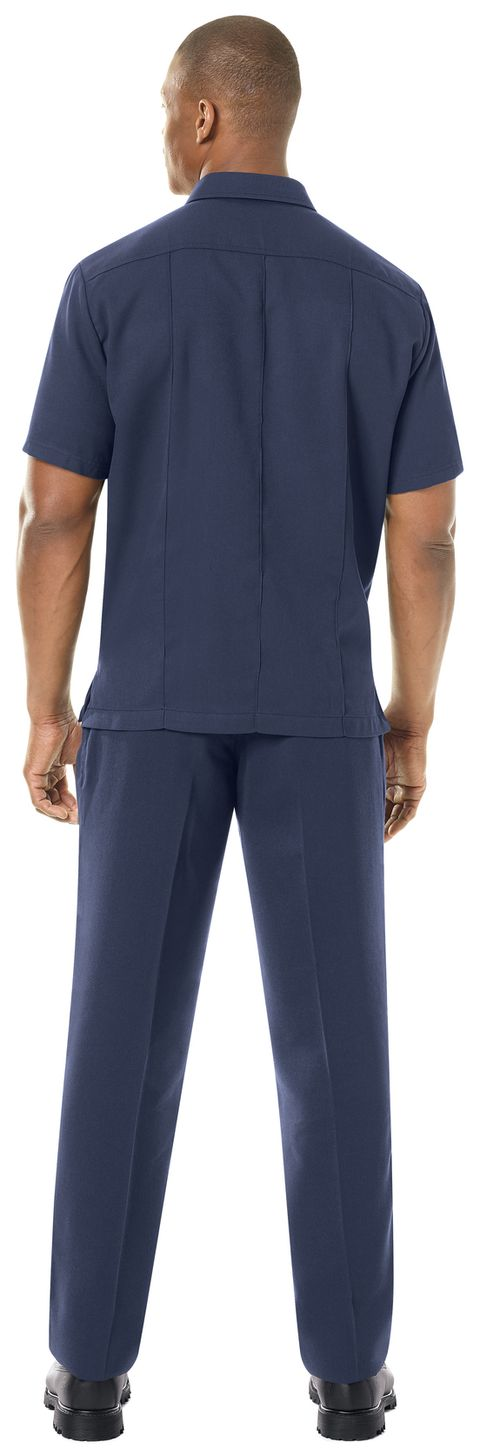 workrite-fr-shirt-fsu2-untucked-uniform-station-no-73-navy-example-back.jpg