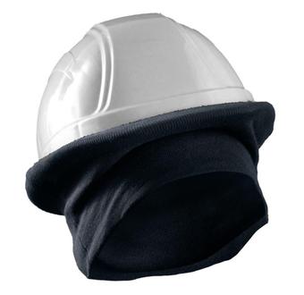 Occunomix Flame Resistant Hard Hat Tube Liner RK900FR-navy