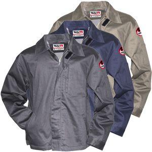 Walls FR Arc Flash Jacket FRO35182J - Lightweight, Utility Style