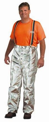 CPA 19 oz Aluminized Carbon Kevlar Pants