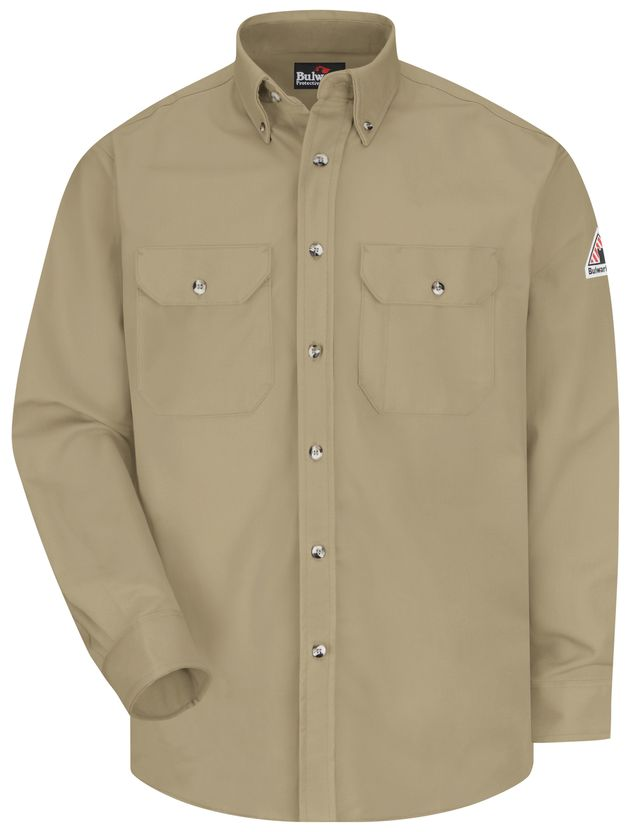 bulwark-fr-shirt-slu2-midweight-dress-uniform-khaki-front.jpg
