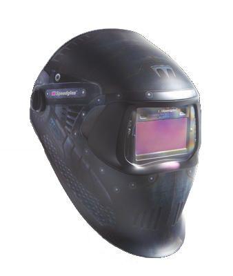 3M 07-0012-31TW Trojan Warrior Welding Helmet
