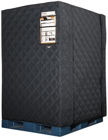 RefrigiWear Cold Weather Apparel - RW Protect Insulated Pallet Cover 150PC