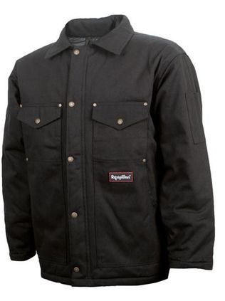 RefrigiWear Cold Weather Apparel - Comfortguard™ Utility Jacket 0630