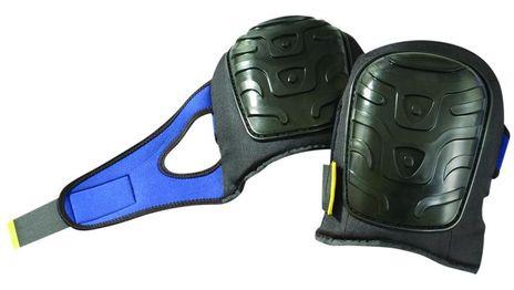 Occunomix Gel Knee Pads 121 Premium Flat Cap