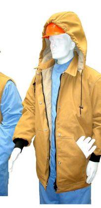 "Cementex E61WHJ 61 Cal ""E Series"" Cold Weather, FR Jacket"