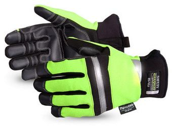 Superior MXHVTWT Insulated Mechanics Safety Gloves