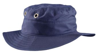 Occunomix 963 Miracool® Terry Lined Ranger Hat Navy