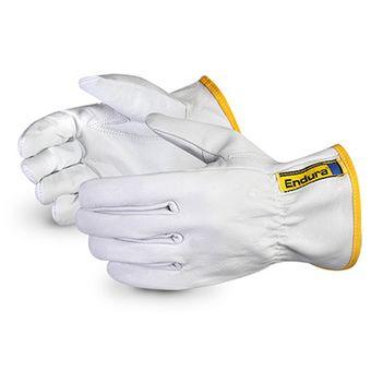 Superior Endura 378GKTA Premium Goatskin Driver Gloves