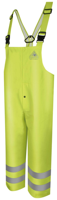 bulwark-fr-hi-visibility-rain-bib-overalls-bxn4-yellow-green-front.jpg