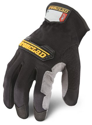 Ironclad Workforce Performance Work Glove back