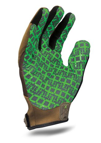 Ironclad Exo Project Grip palm