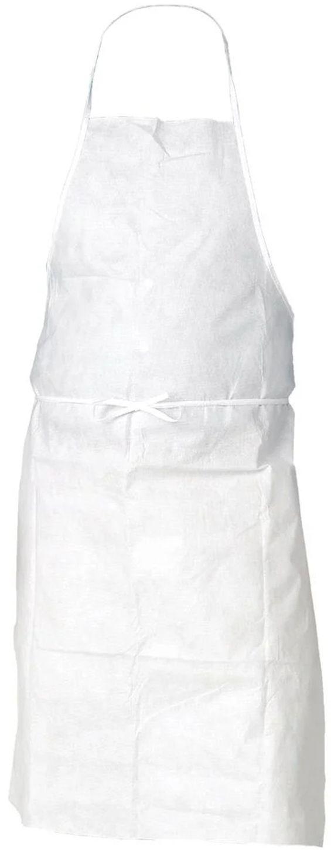 Kimberly Clark Kleenguard A20 Breathable White Apron